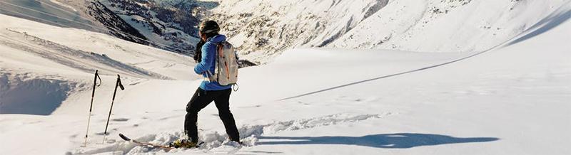ski vetement chauffant
